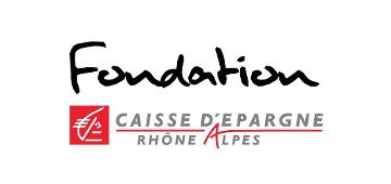 La fondation caisse d'Épargne Rhône Alpes nous adresse ses voeux